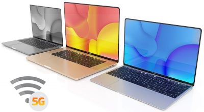 New Macbook 2020.Digitimes Apple To Launch Macbooks With Cellular 5g