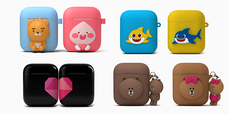 Apple Showcases Cute Ways Customers Have Customized Their