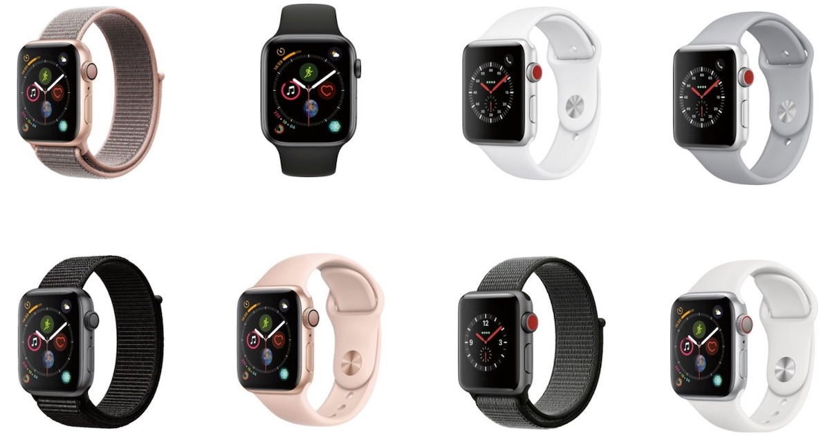 Deals Spotlight: Best Buy Discounting Apple Watch Series 3 and