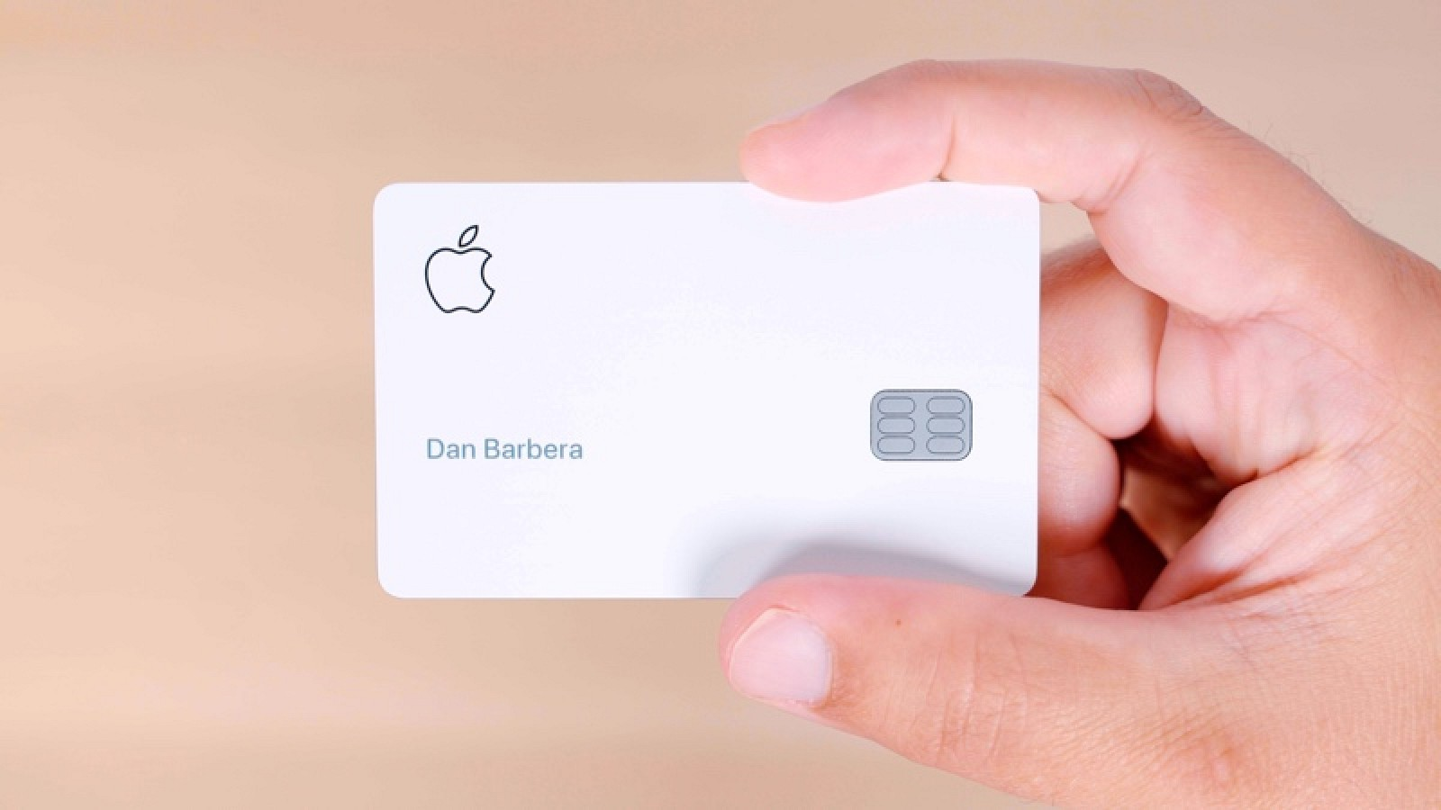With the Apple Card to touch – MacRumors – NewsBeezer