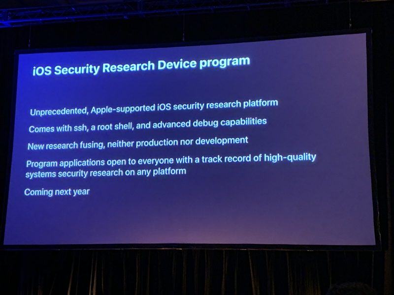 Apple Ups Bug Bounty Payouts, Expands Access to All