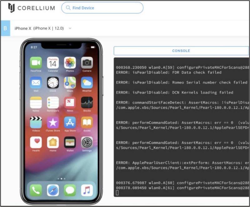 Apple Files Lawsuit Against Virtualization Company Corellium