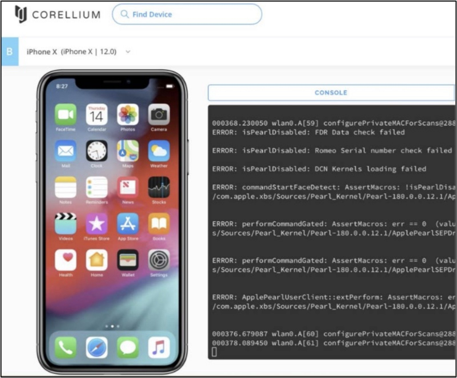 photo of Apple Files Lawsuit Against Virtualization Company Corellium for Illegally Replicating iOS and Apple Apps image