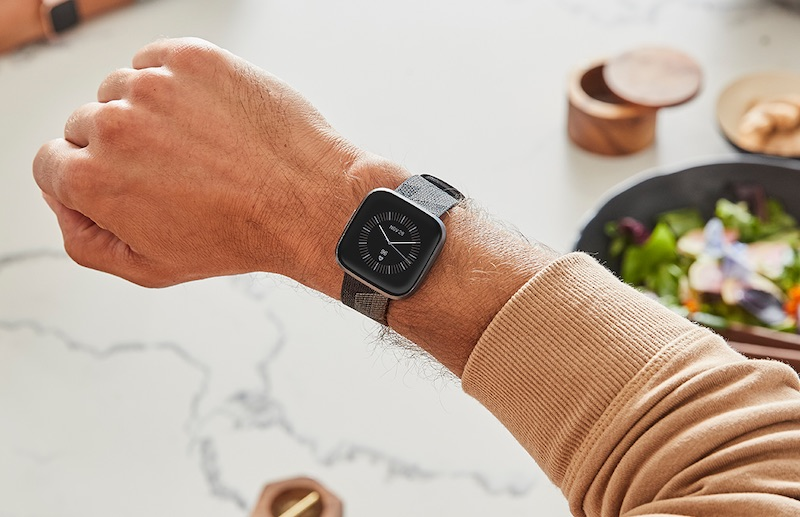 Fitbit Debuts New Versa 2 Smartwatch and $10/Month 'Fitbit