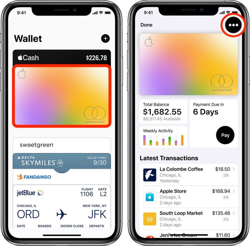 How to Add a Bank Account to Your Apple Card - MacRumors