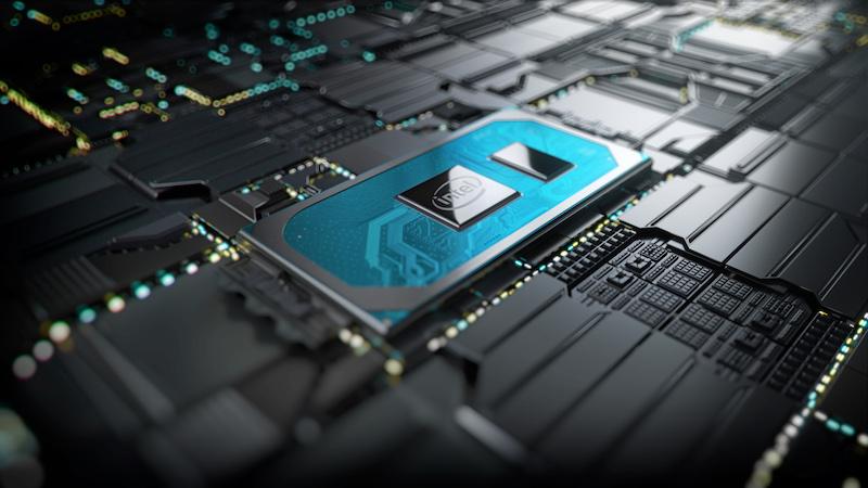 Intel Reveals New 10th-Gen Core Processors Suitable for