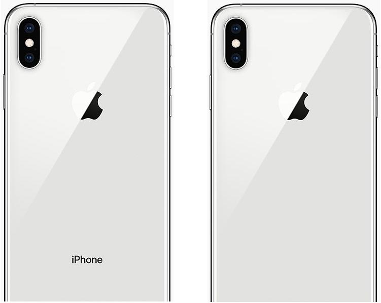 2019 iPhones Won't Have 'iPhone' on the Back According to So