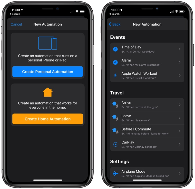 What's New in iOS 13 1 Beta 1: Share ETA and Shortcuts