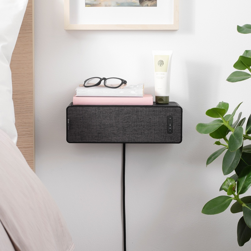 Ikea S New Symfonisk Sonos Speakers With Airplay 2 Now