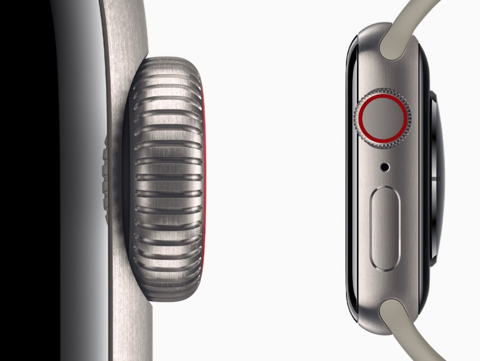 Apple Watch Series 5 Titanium Models Weigh Up to 13% Less Than Stainless Steel Models - Mac Rumors thumbnail