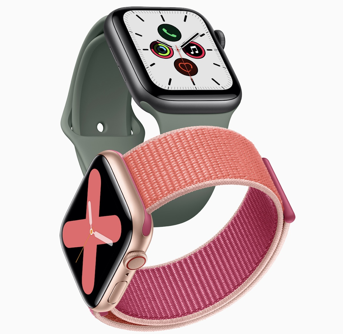 Apple Watch Series 5 Hands On: Always-On Display is Great, but Otherwise Not Much of an Upgrade