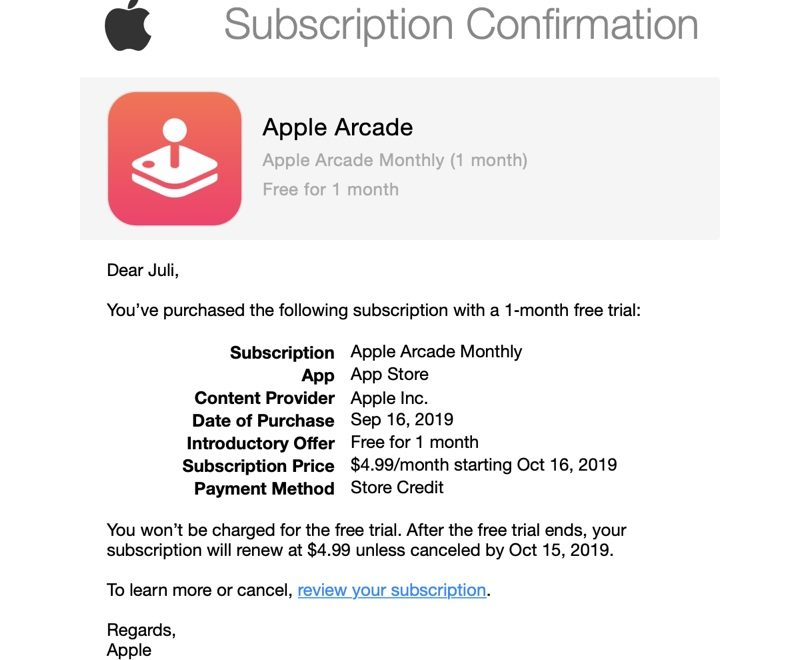 Apple Arcade: The Complete Guide - MacRumors