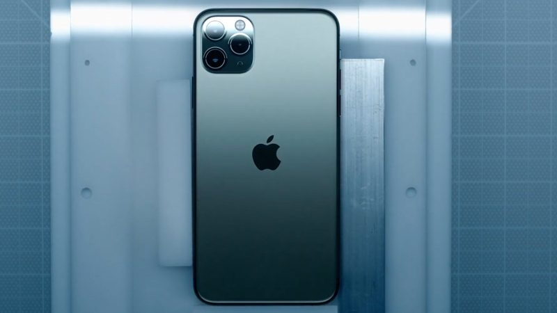 Iphone 11 Pro Models Have Up To 25 Larger Batteries And 4gb