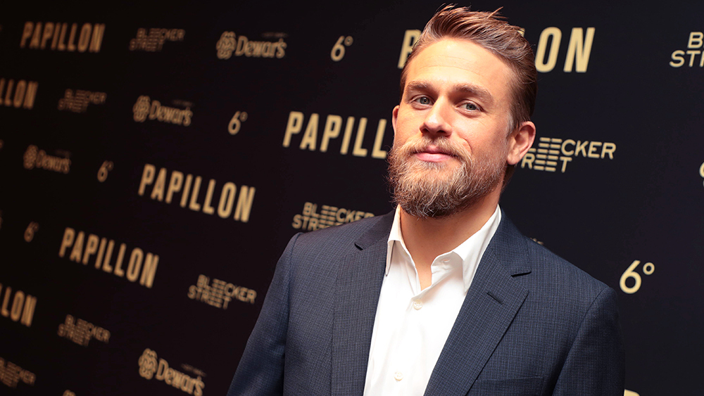 Charlie Hunnam Cast as Lead in Apple TV+ Series 'Shantaram'