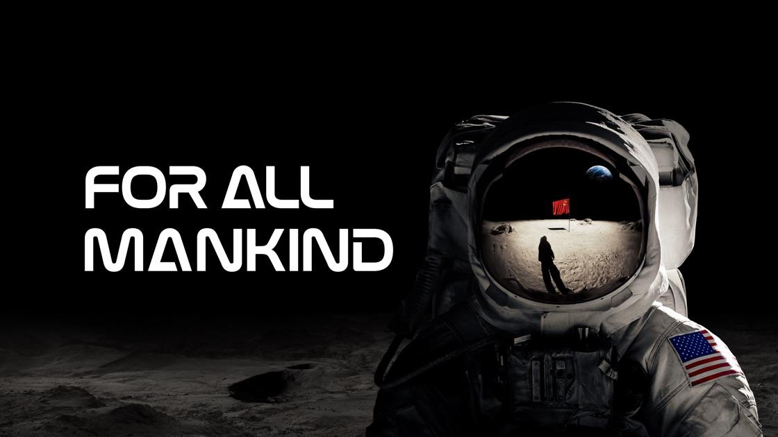 """Résultat de recherche d'images pour """"for all mankind apple tv"""""""
