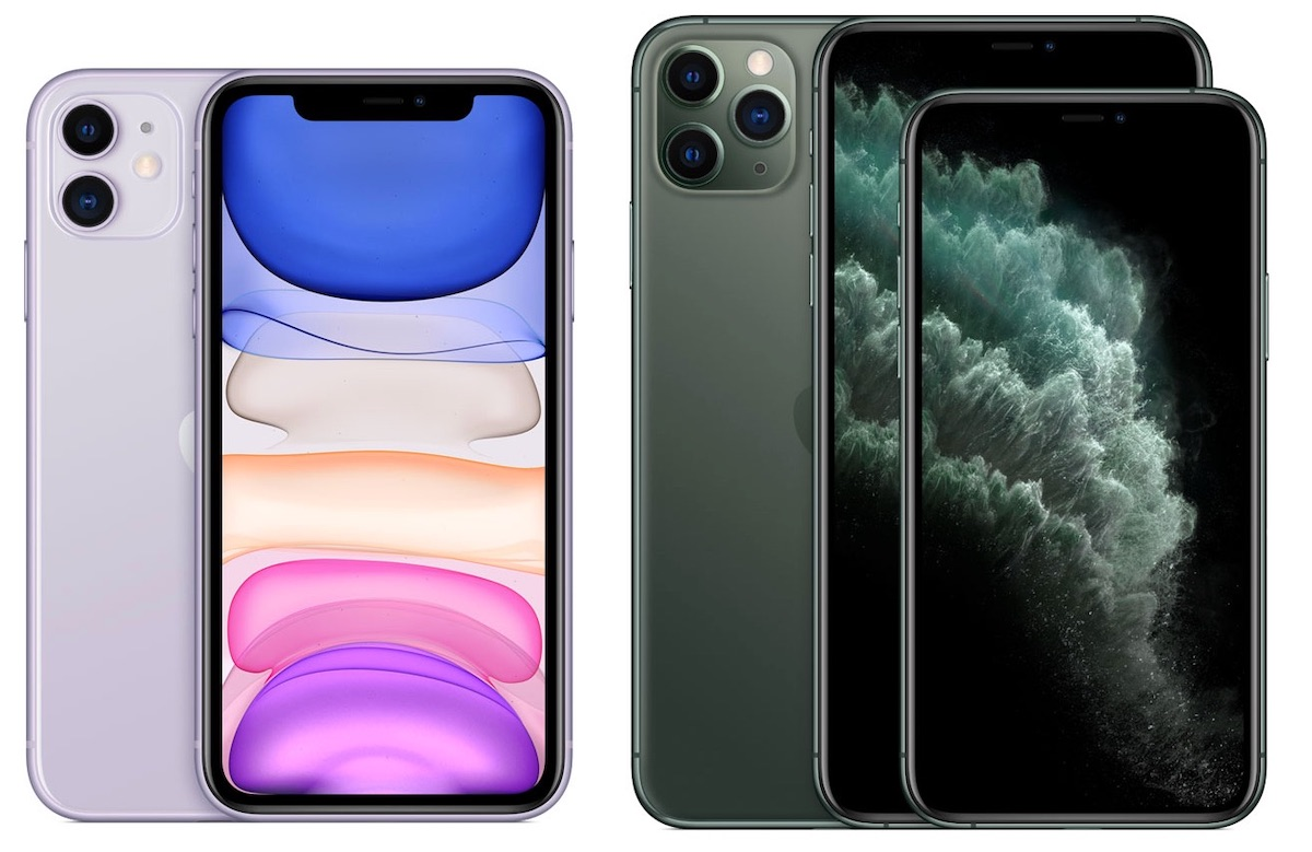 Iphone 11 Vs Iphone 11 Pro Which To Buy Macrumors