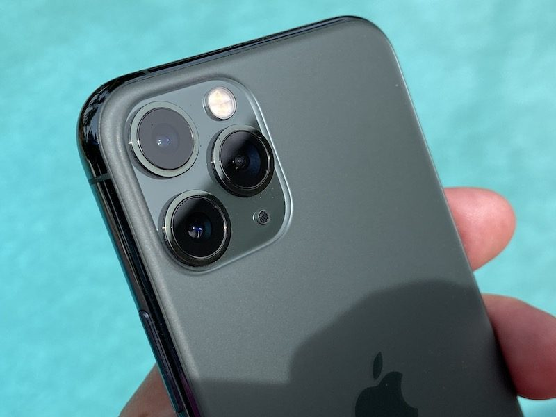 iPhone 11 Pro Review Roundup Significant Camera