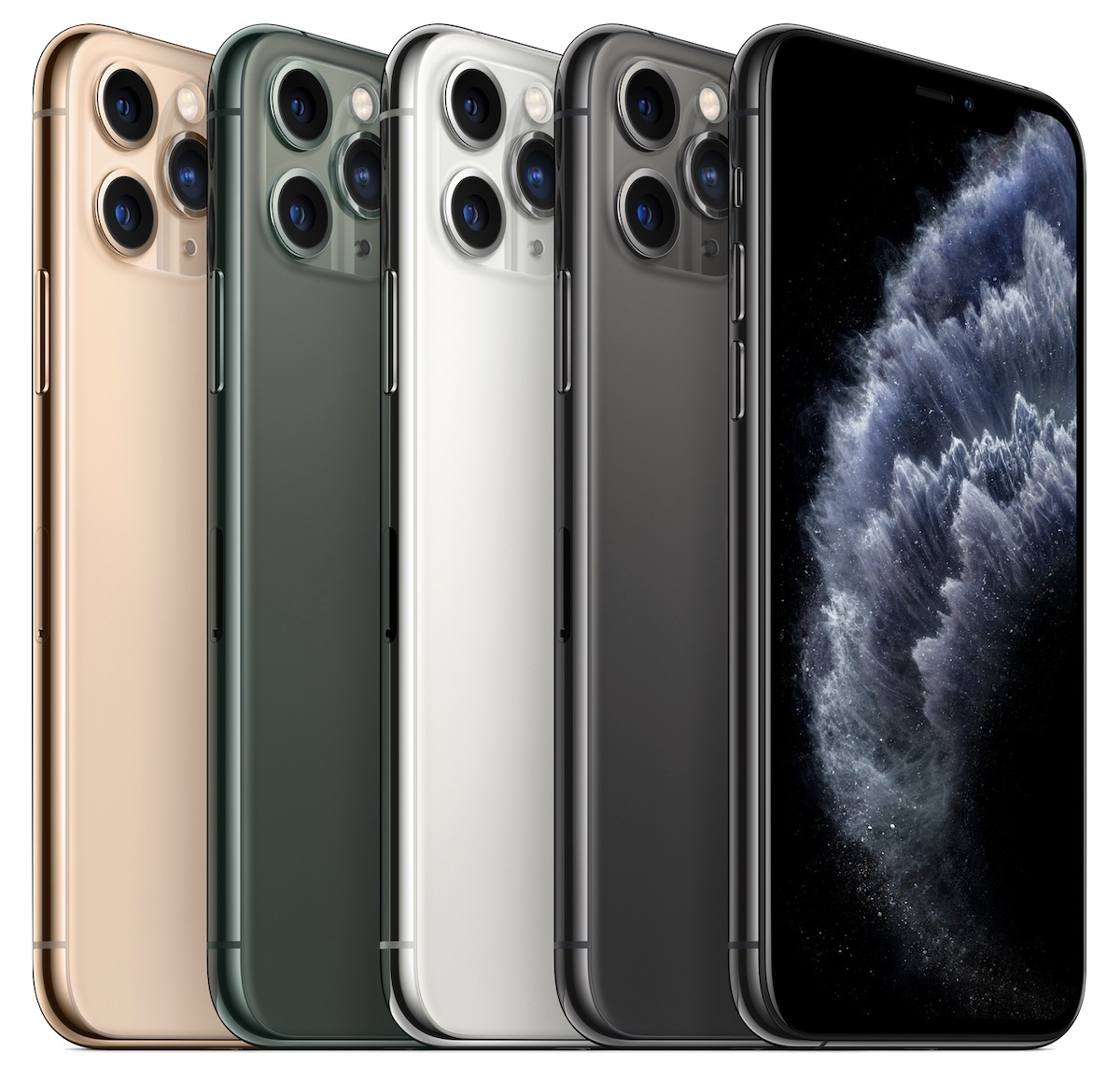 iPhone 11 vs. iPhone 11 Pro Differences Compared , MacRumors