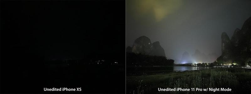 Pukulan Telak Buat Android, Ini Bukti Night Mode Kamera iPhone 11 yang Sempurna!