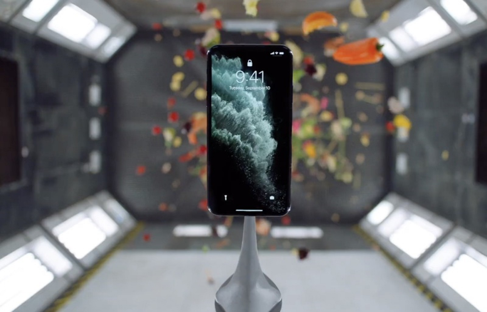photo of Apple Shares New iPhone 11 Pro Videos Highlighting Durability and Camera Capabilities image