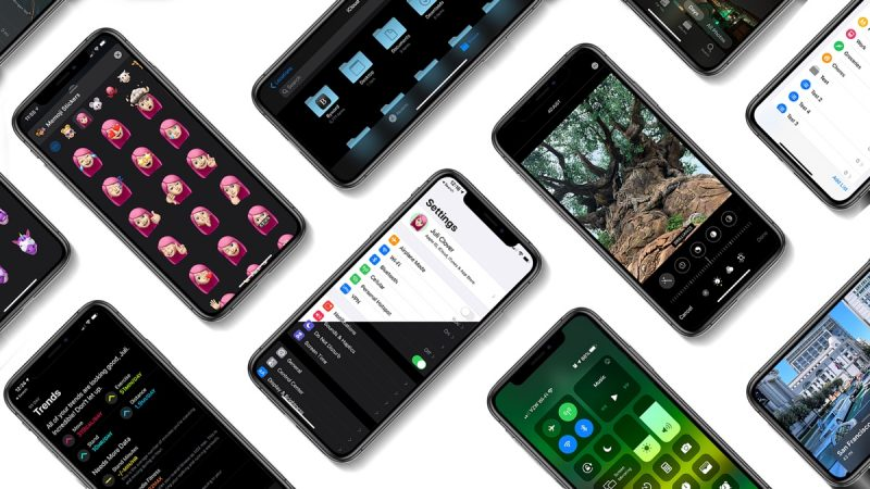 Apple Seeds Third Betas of iOS 13.2 and iPadOS 13.2