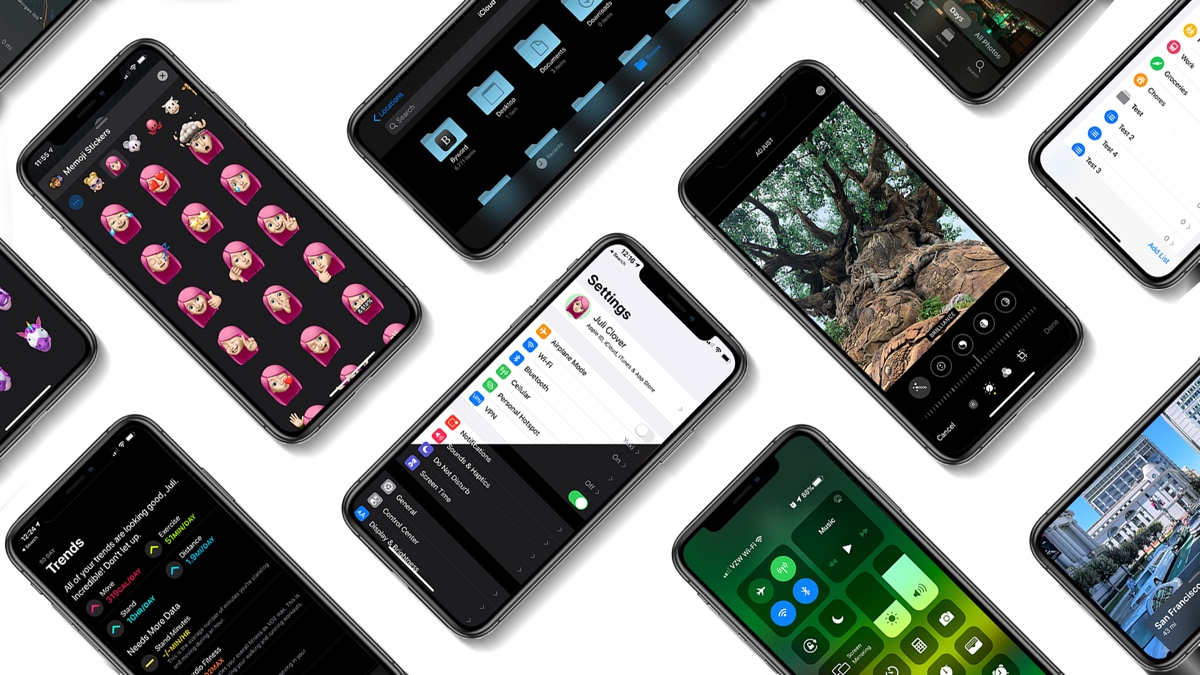 Apple Releases iOS and iPadOS 13 3 With Communication Limits
