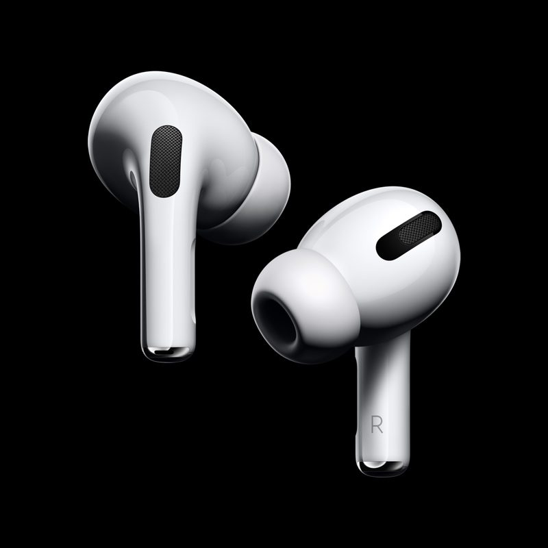 AirPods Pro Launching on October 30 for $249