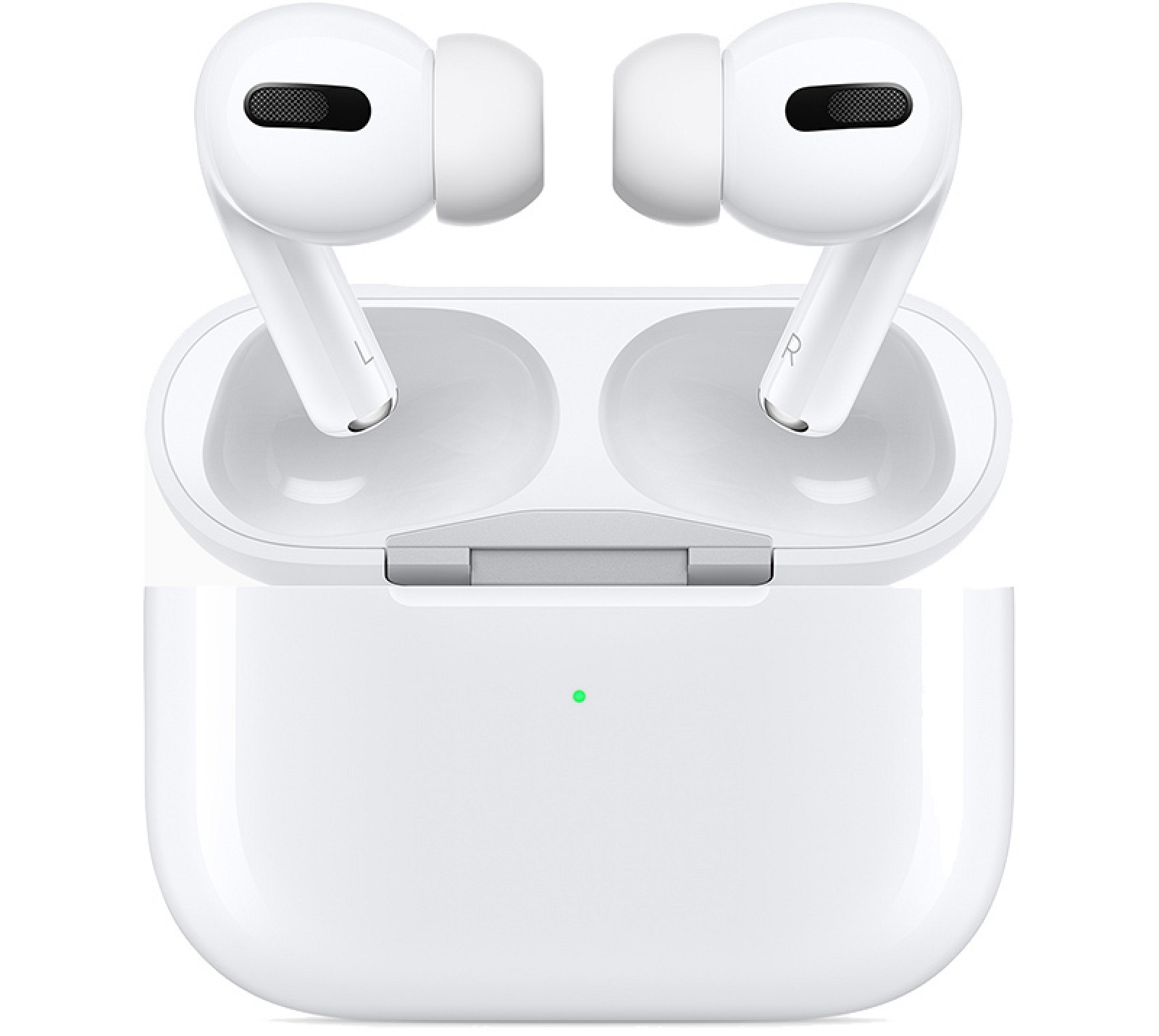 Apple Releases Firmware Update for AirPods Pro
