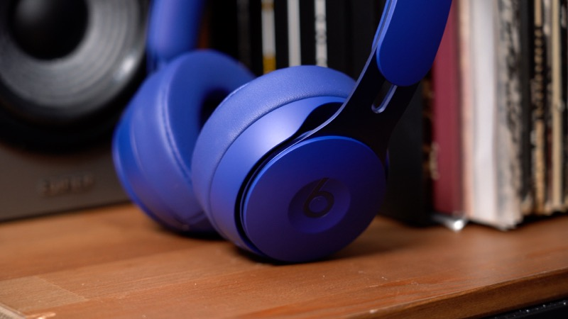 Hands-On With Apple's New Beats Solo Pro Headphones