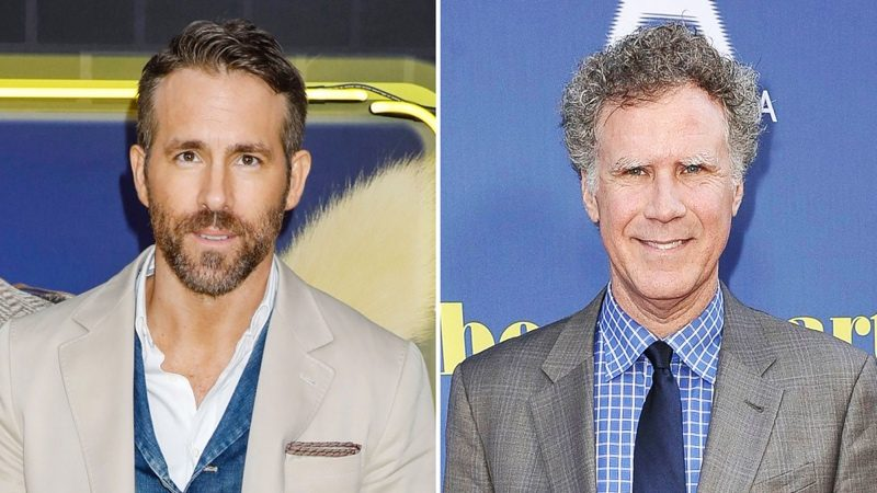 Apple Inks Deal for 'A Christmas Carol' Musical Starring Ryan Reynolds and Will Ferrell