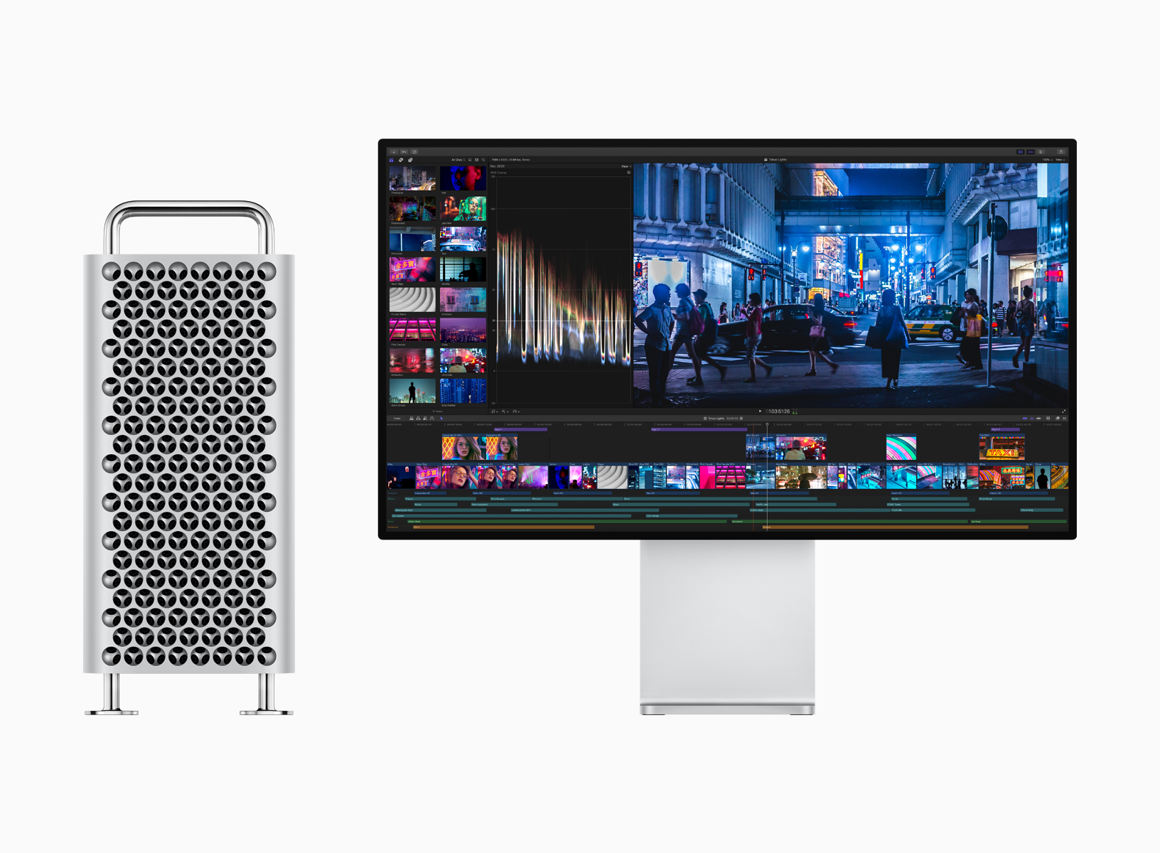 photo of Apple Announces Mac Pro and Pro Display XDR to Ship in December image