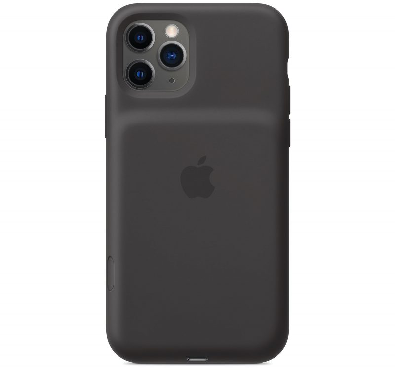 Apple's latest iPhone battery cases add a camera button