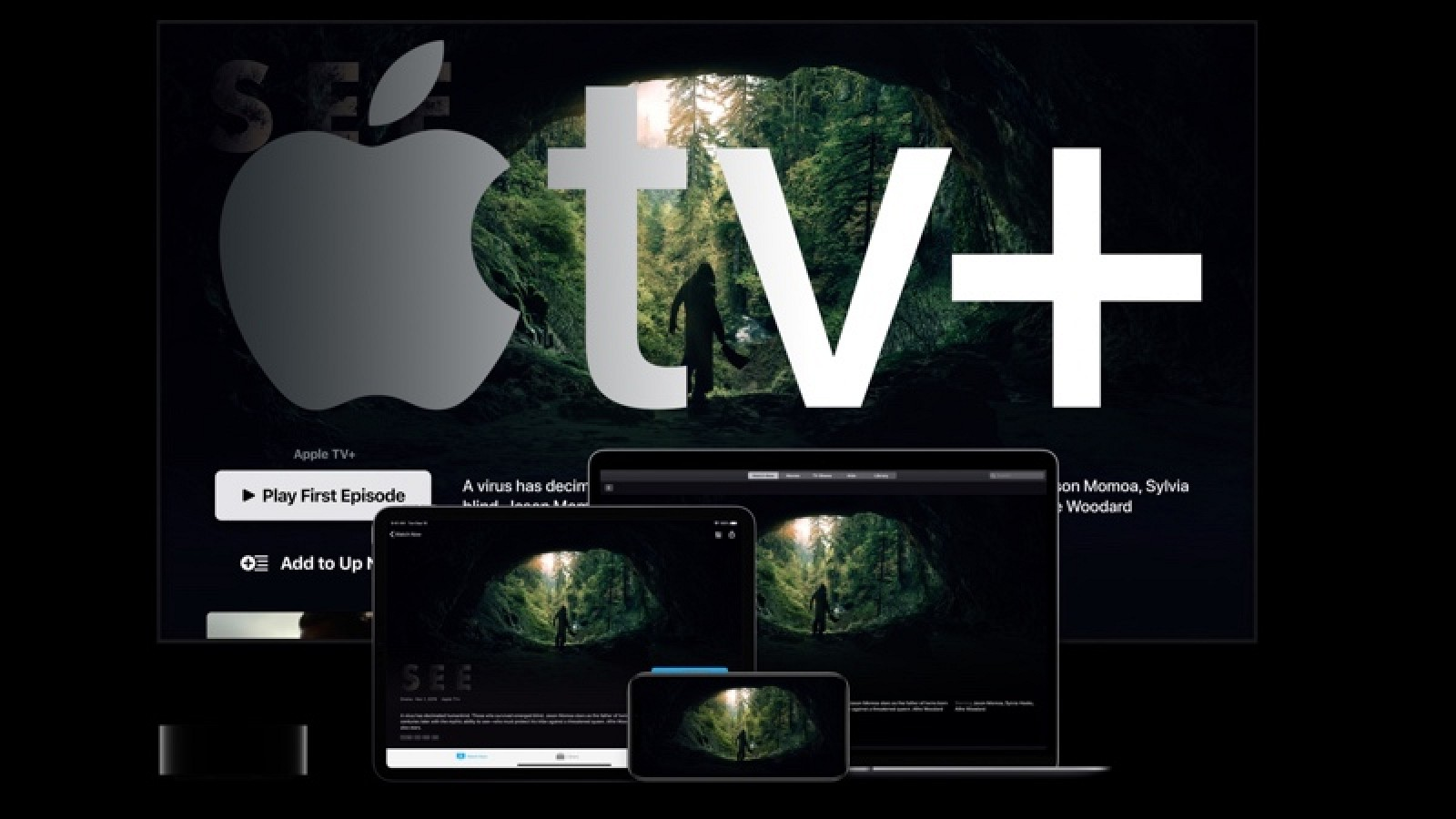 Hands-On With the New Apple TV+ Streaming Service
