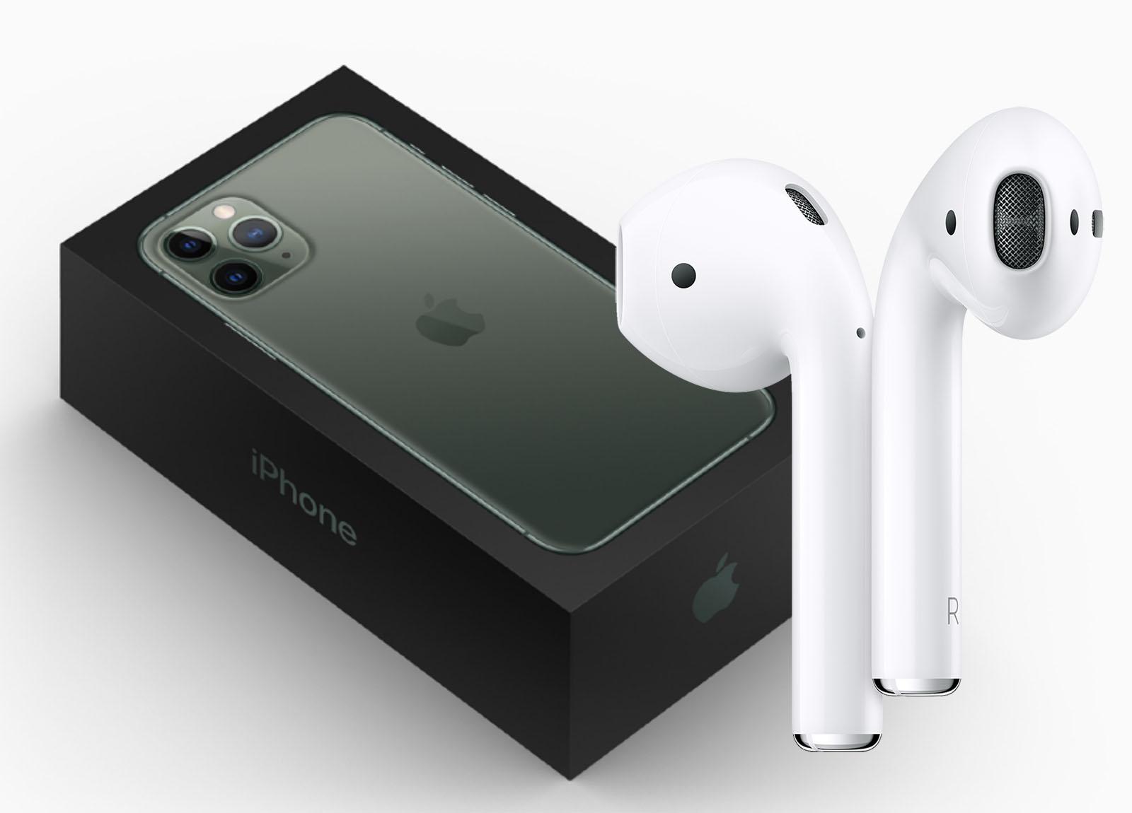 Best True Wireless Earbuds 2020.Digitimes Apple Considering Bundling Airpods With 2020