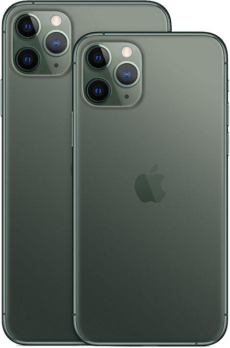 Концепт iPhone 12