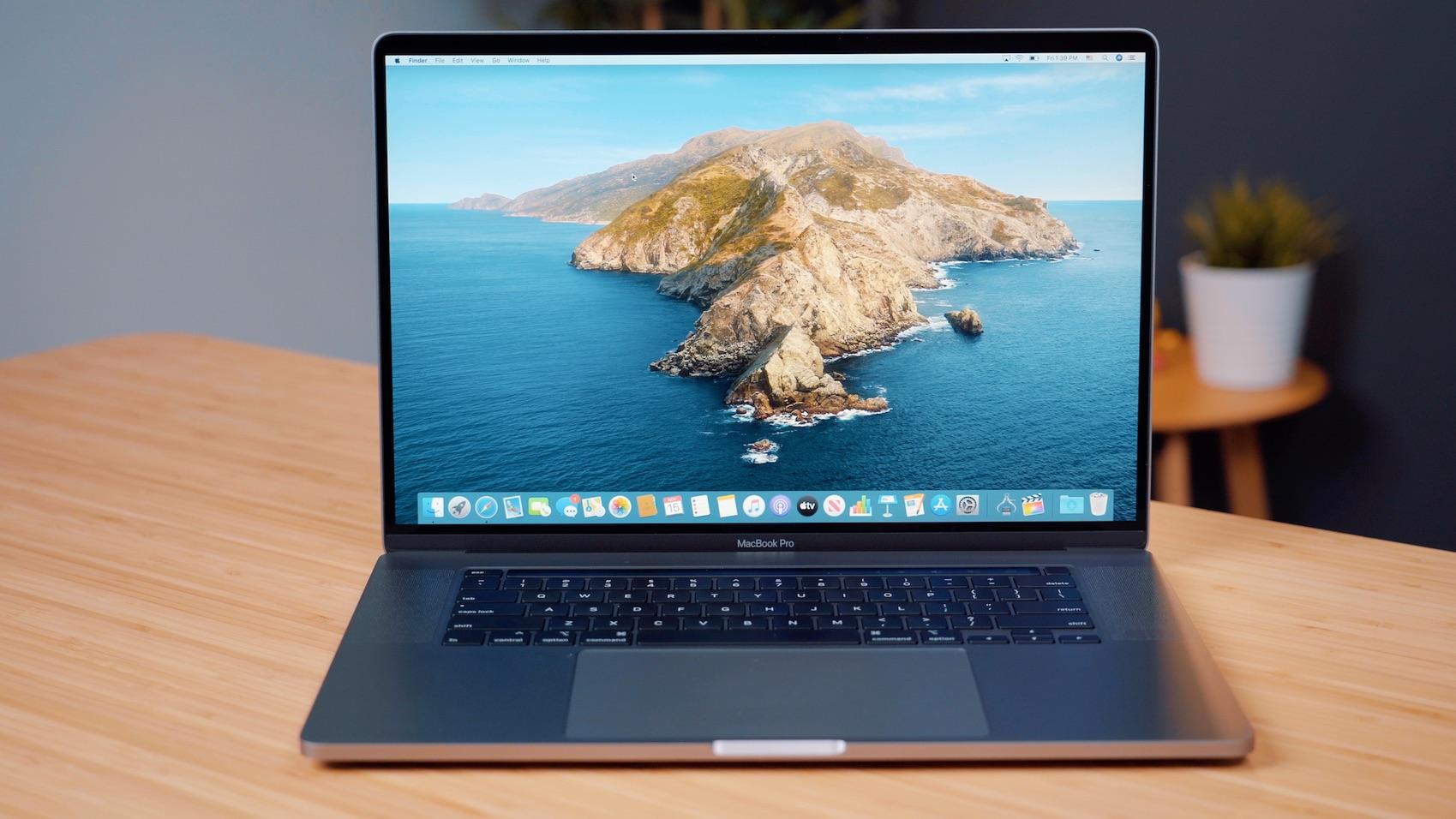 Top Stories: 16-Inch MacBook Pro Debuts, Mac Pro in December, AR Headset Rumors, and More
