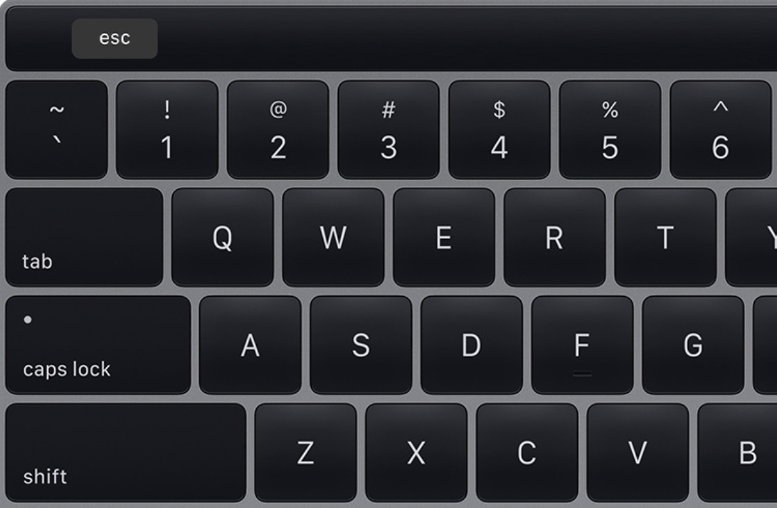 Phil Schiller Discusses 16-Inch MacBook Pro, Says Virtual Esc Key Was Number One Complaint About Touch Bar