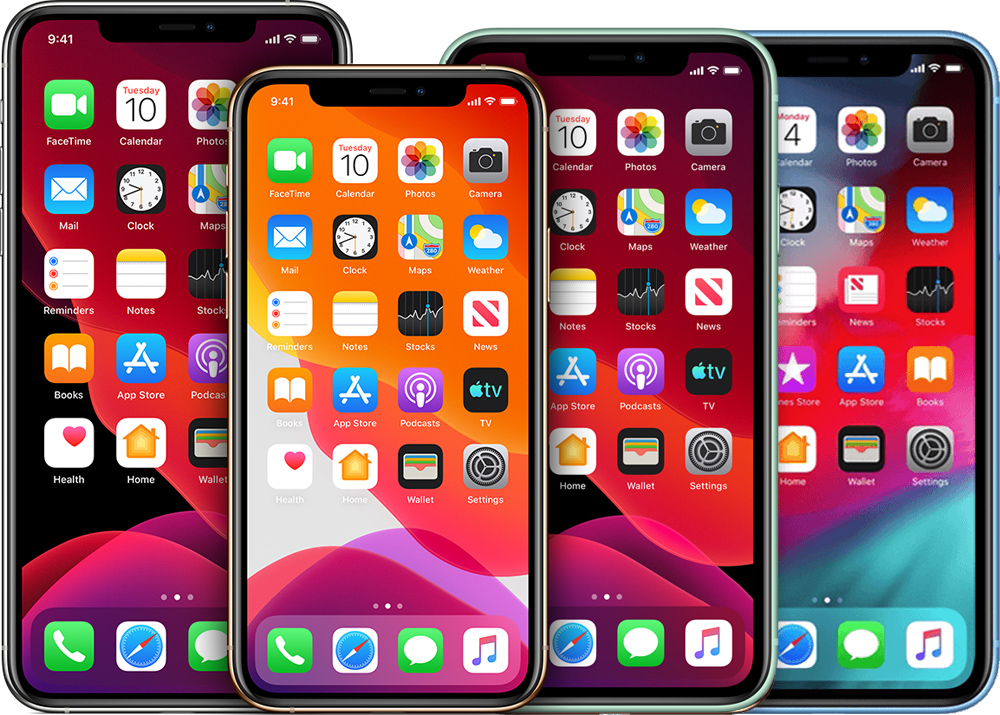 photo of Analyst: Apple to Release Four iPhones in Fall 2020 With 5G Connectivity and OLED Displays image