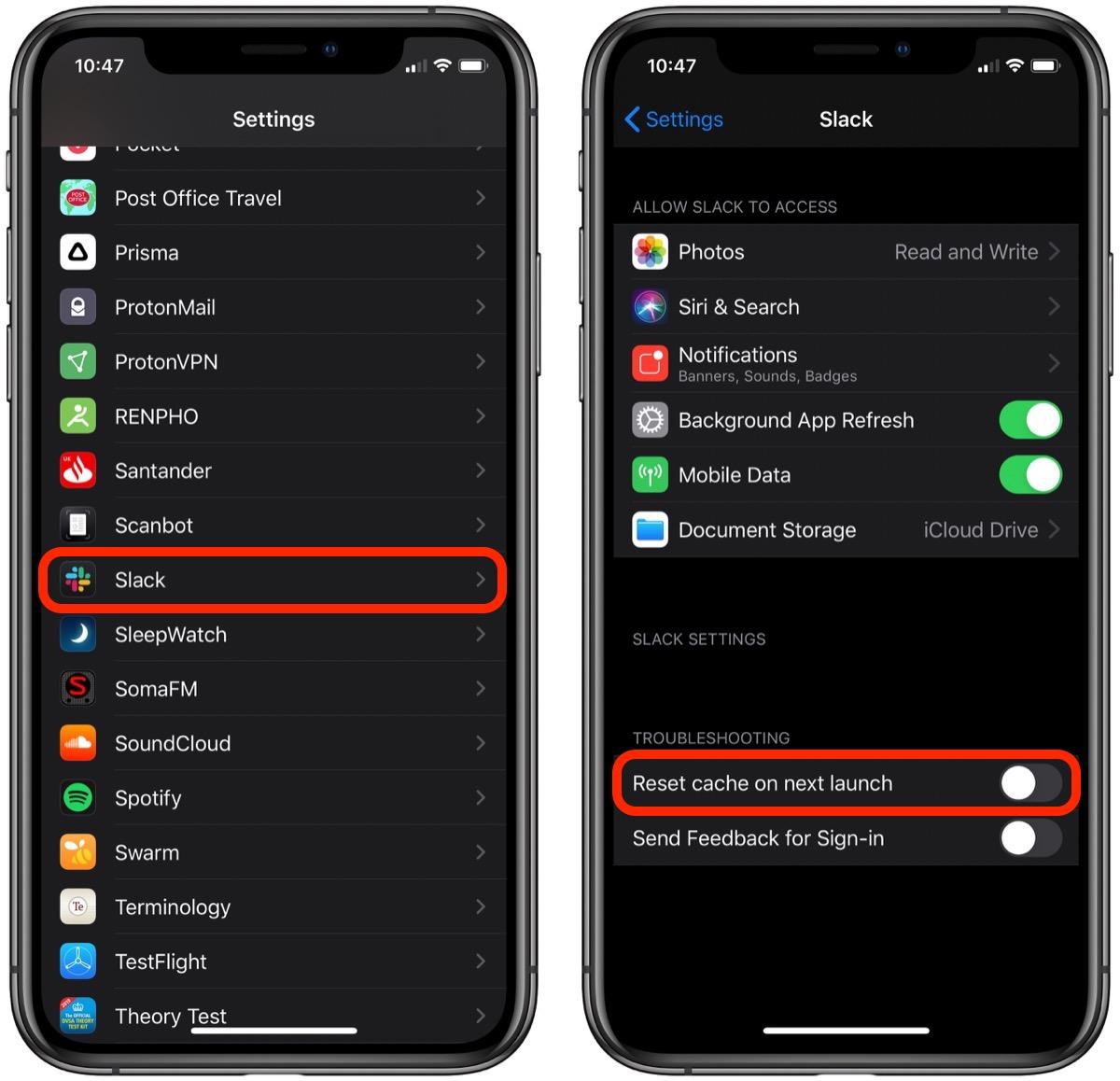 如何彻底清理 iPhone 和 iPad 上的缓存文件?