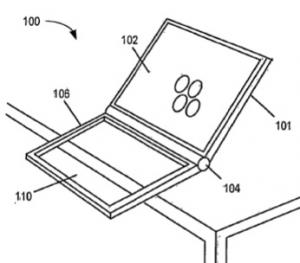 Dual-Sided Touch Panels for iPhones, MacBooks, Tablets