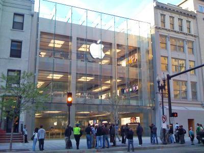 Apple Boylston Street - Boston, Massachusetts | Facebook