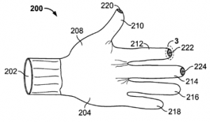Apple Researching Gloves for Use with Multi-Touch Devices