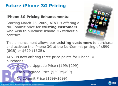 Atandt Iphone Deals For New Customers