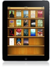 Apple Building Out eBook Categories Ahead of iPad Launch as