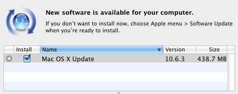 download mac os x 10.6.3