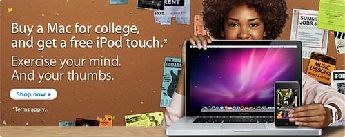 macbook pro canada education