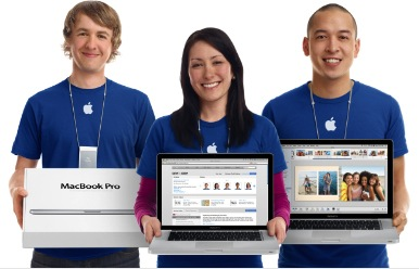 set appointment at genius bar