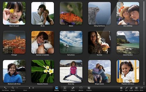 iphoto 9.0.1