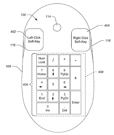 Apple Investigating Multi-Touch Display for Magic Mouse
