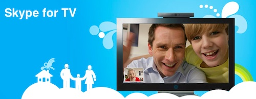 Skype for iPhone Adds Support for Video Calling to Select